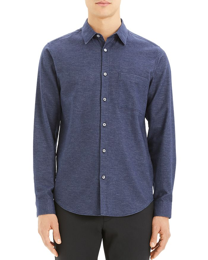 Theory - Irving Maxson Regular Fit Shirt