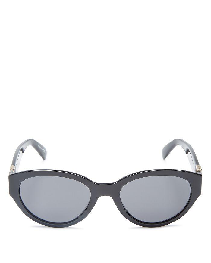 Givenchy - Women's Cat Eye Sunglasses, 52mm