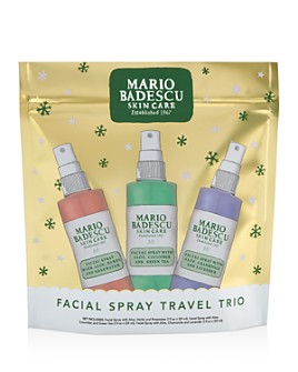 Mario Badescu - Facial Spray Travel Trio ($15 value)