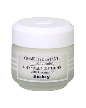 Sisley-Paris - Refreshing Cucumber Moisturizer