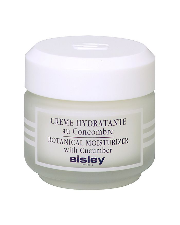Sisley-Paris - Moisturizer with Cucumber