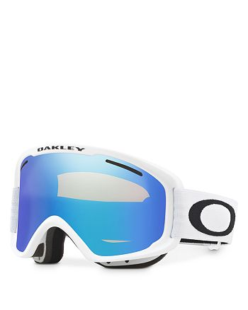 Oakley - Unisex O-Frame 2.0 Pro XM Mirrored Ski Goggles