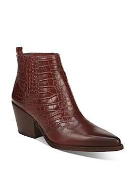 Sam Edelman - Women's Winona Booties