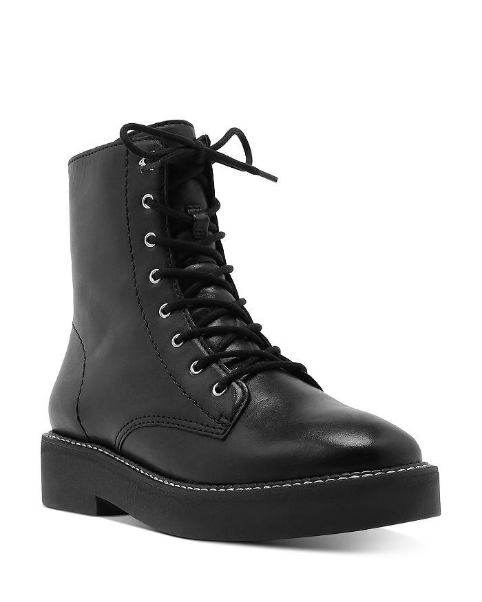 SCHUTZ - Women's McKenzie Combat Boots