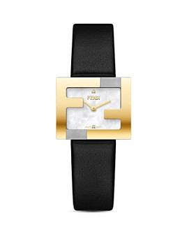 Fendi - Fendimania Watch, 24mm x 20mm