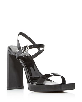 Jeffrey Campbell - Women's Danceria-2 Platform High-Heel Sandals