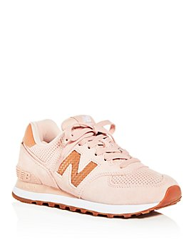 New Balance - Women's 574 Low-Top Sneakers
