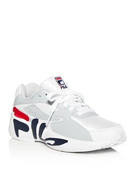 FILA - Women's Mindblower LC Low-Top Sneakers