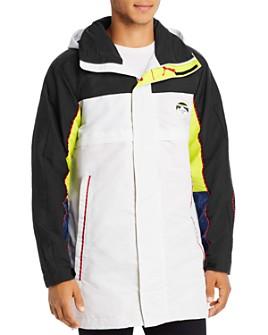 PUMA - x Les Benjamins Storm Jacket