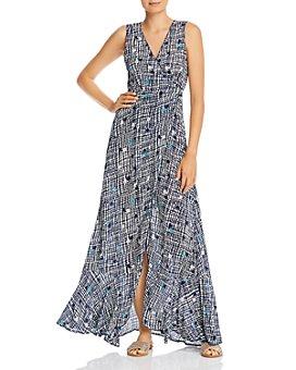 Poupette St. Barth - Bonnie Wrap Maxi Dress