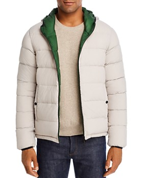 Herno - Reversible Hooded Puffer Jacket