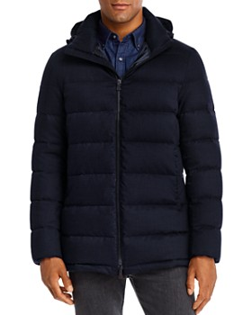 Herno - Technical Removable-Hooded Parka