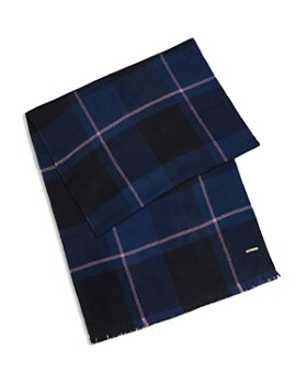 Ted Baker - Surprise Check Scarf