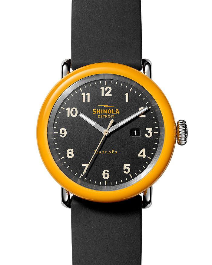 Shinola - The No. 2 Detrola Watch, 43mm