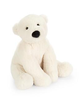 Jellycat - Perry Polar Bear - Ages 0+