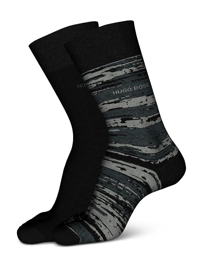 Boss Socks LOGO SOCKS - PACK OF 2