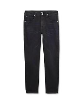 Hudson - Boys' Jagger Slim Straight Knit Denim Jeans - Little Kid