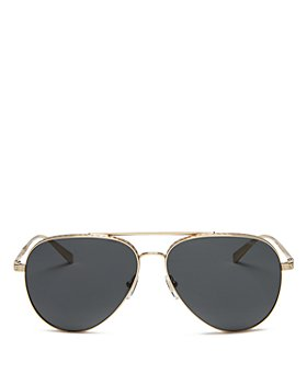 Versace - Unisex Aviator Sunglasses, 59mm