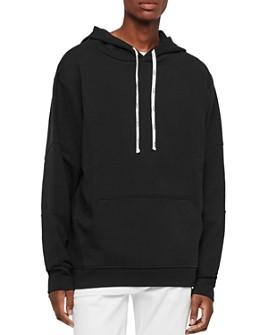 ALLSAINTS - Joshua Pullover Hooded Sweatshirt