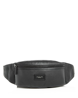 Michael Kors - Greyson Leather Belt Bag