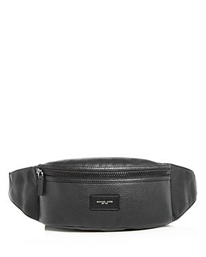 Michael Kors Greyson Leather Belt Bag