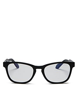 Quay - Women's Hardwire Mini Square Blue Light Glasses, 45mm