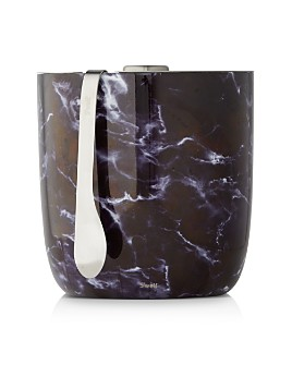 S'well - Black Marble Ice Bucket