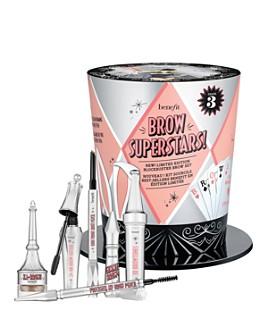 Benefit Cosmetics - BROW Superstars! Gift Set ($144 value)