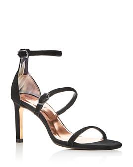 Ted Baker - Women's Tria High-Heel Sandals