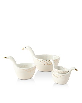 Anthropologie Home - Gaggle of Geese Measuring Cups