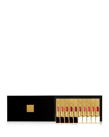 Tom Ford - Boys & Girls 50-Piece Miniature Lipstick Set