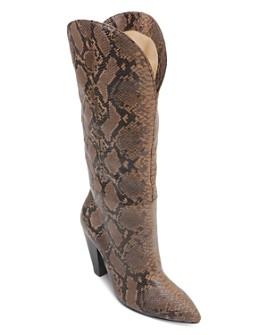 Splendid - Women's Palmer Tall Boots