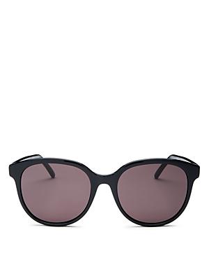 Saint Laurent Women\\\'s Square Sunglasses, 55mm-Jewelry & Accessories