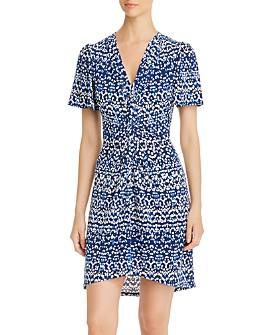 Tommy Bahama - Desi Dot Print Dress