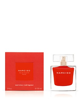 Narciso Rodriguez - Rouge Eau de Toilette 3 oz. - 100% Exclusive