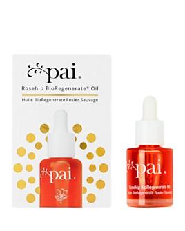 Pai Skincare - Rosehip BioRegenerate Oil Mini 0.3 oz.