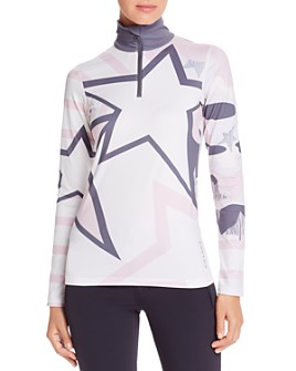 Bogner Fire + Ice - Ilvy First Layer Long-Sleeve Top