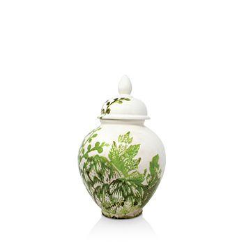 VIETRI - Artichokes Small Ginger Jar