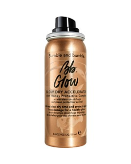 Bumble and bumble - Bb.Glow Blow Dry Accelerator 1.8 oz.