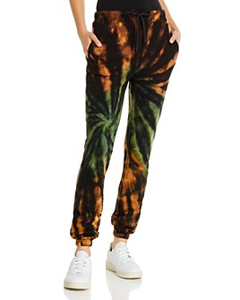 Cotton Citizen - Milan Tie-Dye Sweatpants