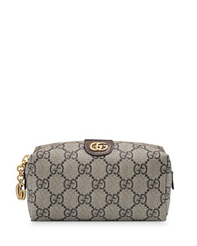 Gucci - Ophidia GG Cosmetic Case