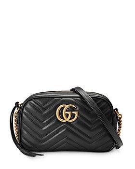 Gucci - GG Marmont Small Matelassé
