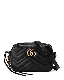 Gucci - GG Marmont Matelassé Mini Bag