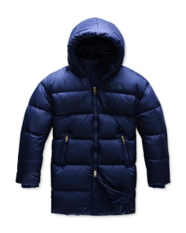 The North Face® - Girls' Gotham Down Parka - Big Kid