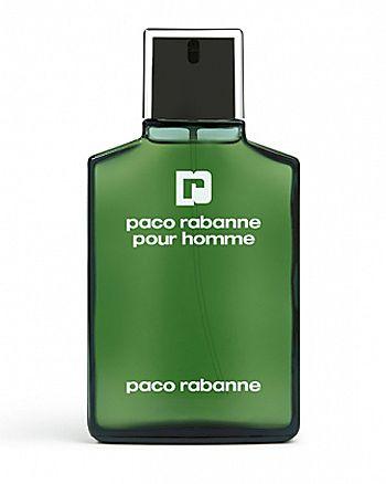 Paco Rabanne - Eau de Toilette 3.4 oz.