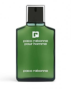 Paco Rabanne Eau de Toilette 3.4 oz.