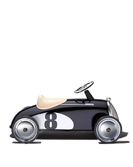 Baghera - Rider Black Toy Car, Ages 2+