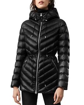 Mackage - Tara Packable Down Coat