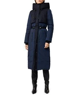 Mackage - Leanne Long Down Coat