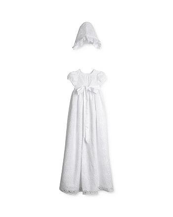 Pippa & Julie - Girls' Christening Gown - Baby